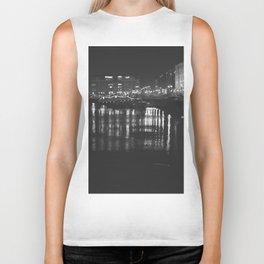 The Liverpool River. Biker Tank