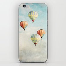 tales of another world 2 iPhone Skin