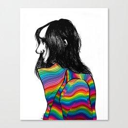 tripper Canvas Print