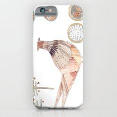 Decorative pheasant iPhone 6s Slim Case