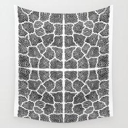 Bush Wall Tapestry
