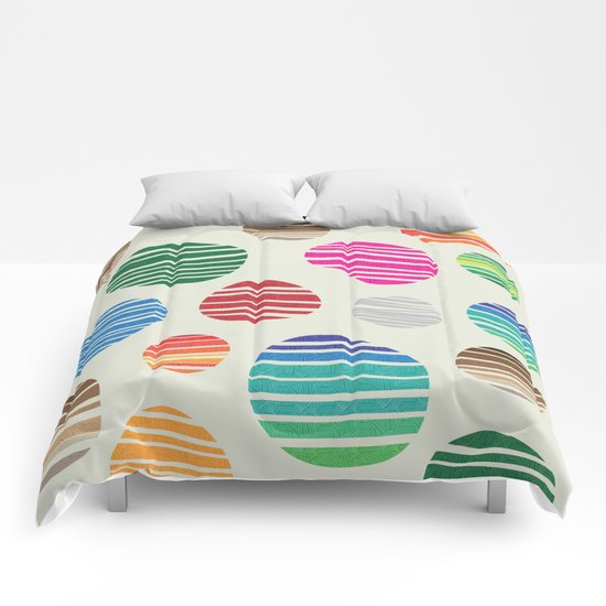 ShapePlay 2 Comforters