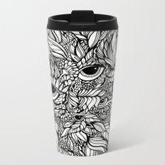 CIRQUE Metal Travel Mug