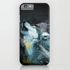 Loyalty of a Wolf iPhone 6s Slim Case