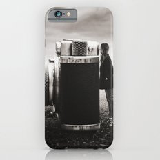 Looking Through Time iPhone 6s Slim Case