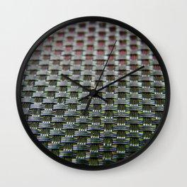 Trampoline Wall Clock