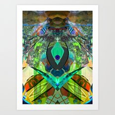 2012-64-15 16_18_18 Art Print