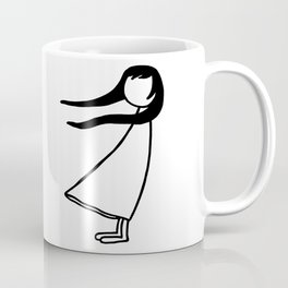 'entu Coffee Mug