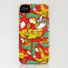 Impressionst's tulips Slim Case iPhone (4, 4s)