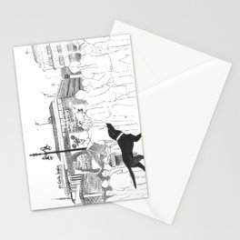 15M Stationery Cards