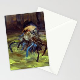 Thrull Stationery Cards