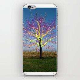 Onetree 02 iPhone Skin