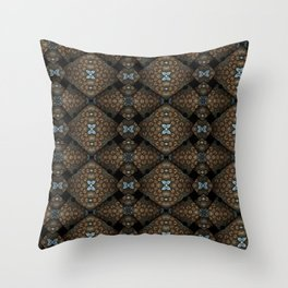 Sanat 4 Throw Pillow