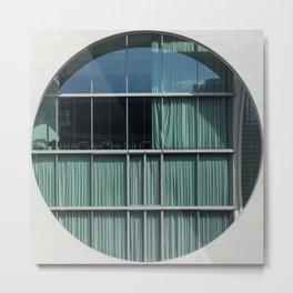 architecture, berlin Metal Print