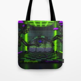 The Container Tote Bag