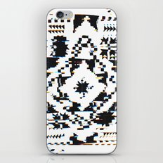 Twisted Quilt iPhone & iPod Skin