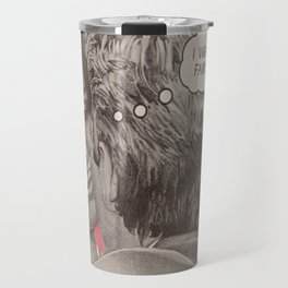 Edward and Vivian  Travel Mug