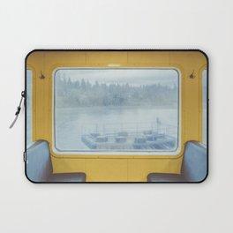 Bainbridge Ferry Laptop Sleeve