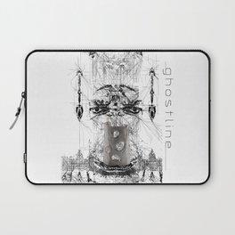 Ghostline - Phoenix Rising Laptop Sleeve