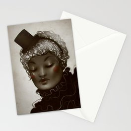 Madeline Stationery Cards
