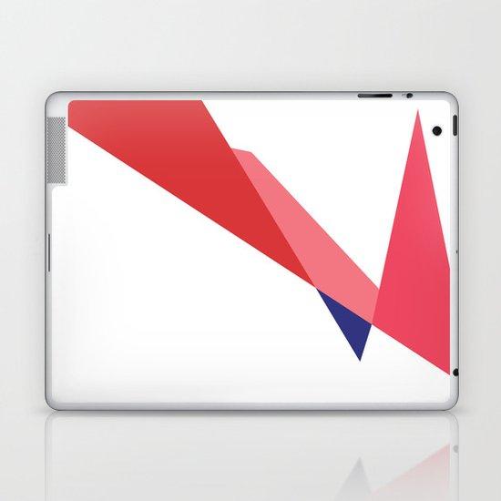 Bowie Laptop & iPad Skin
