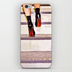 bye iPhone Skin