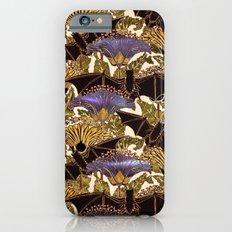 Art Nouveau Bats Variation Slim Case iPhone 6s