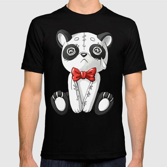 Panda Doll T-shirt