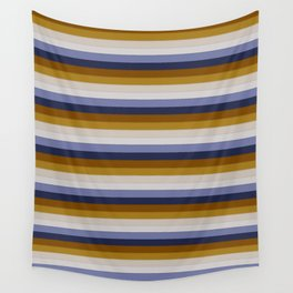 strips Wall Tapestry