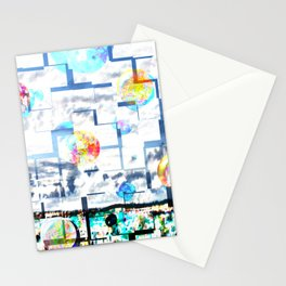 Are you lost? Stationery Cards