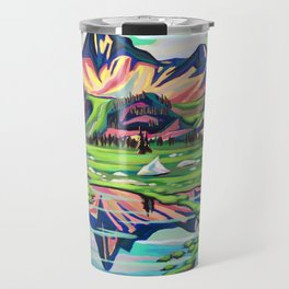 Gwillim Lakes Travel Mug