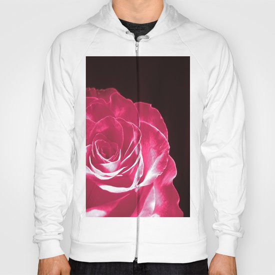 Colours Rose Hoody