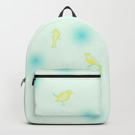 Joy Birds Backpack