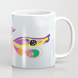 Dragon Fly Coffee Mug