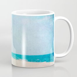 Tropical Breeze Coffee Mug