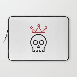 Hamlet. To be or not to be Laptop Sleeve