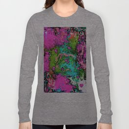trip sy 4 Long Sleeve T-shirt