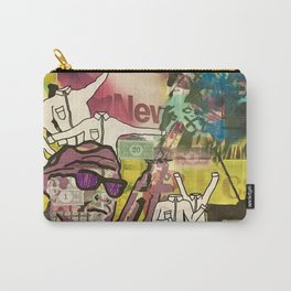Panther Programming Carry-All Pouch