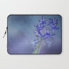 Just blue Laptop Sleeve