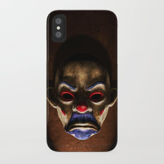 SINISTER iPhone Case