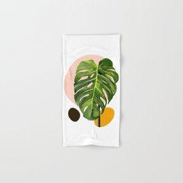 Sunny Hand & Bath Towel