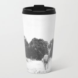 HELLO DEER IV Travel Mug