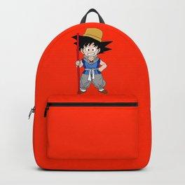 Goku Chil Backpack