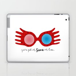 Spectrespects Laptop & iPad Skin