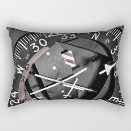 HSI Rectangular Pillow