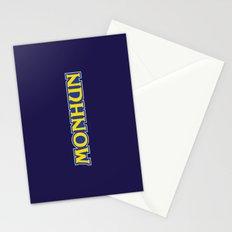 MONHUN Stationery Cards