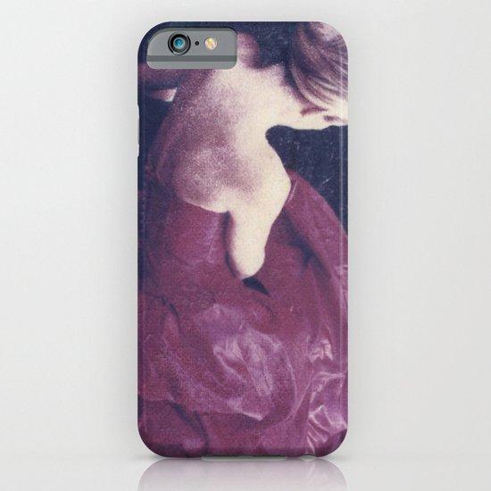 Baloon Girl iPhone & iPod Case