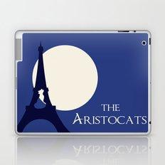 The aristocats Laptop & iPad Skin