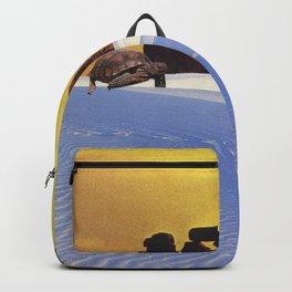 Viajes por el Desierto Backpack
