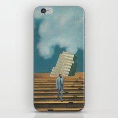 Business Ethics iPhone & iPod Skin